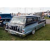 1958 Chevy Nomad Station Wagon MEMES
