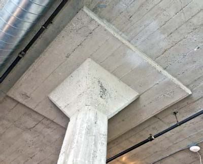 Various Types of In situ Concrete Floor Systems