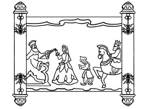 purim coloring pages for preschool holiday page print