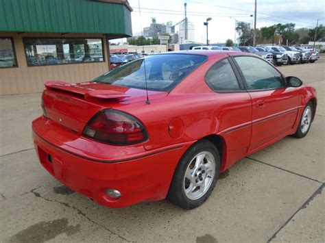 2003 pontiac grand am gt 2003 pontiac grand am gt city nd heiser motors