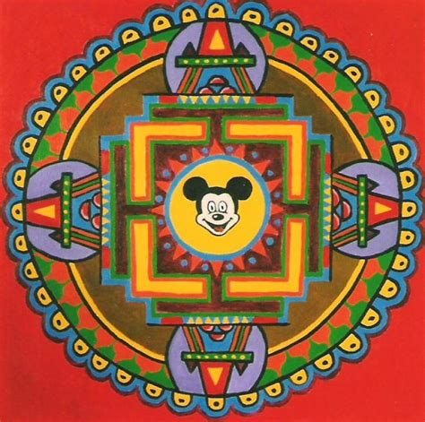pattern work mandala minnie mouse head by joanne 71 best mandalas mosaics images on pinterest tree of
