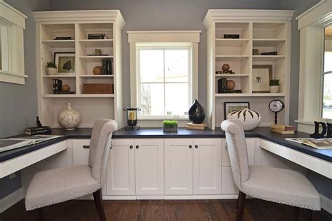 design home office using kitchen cabinets custom office cabinets mn office cabinetry