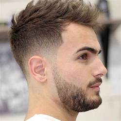 Galerry hairstyle new 2017 man