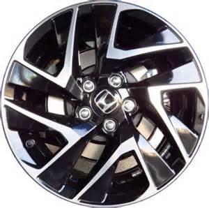 Honda Crv Rims Honda Cr V Wheels Rims Wheel Stock Oem Replacement