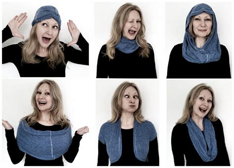 10 ways to wear an infinity scarf 7 fabulous ways to wear a circle scarf that cheap