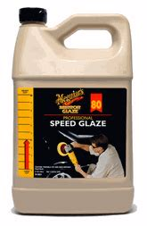 Meguiars Profesional Mirror Glazze Dual Cleaner Dan meguiars mirror glaze 66 detailer gallon a one step cleaner wax for high production
