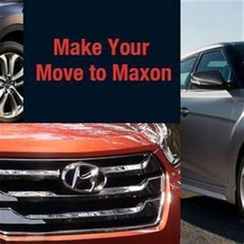Maxon Hyundai Service by Maxon Hyundai Mazda 54 Reviews Car Dealers 2329