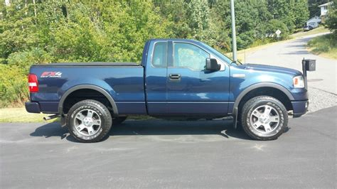 f 150 fx4 2004 2004 ford f 150 fx4 for sale