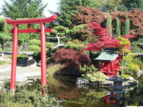 Garden Apartments Defiance Ohio Tacoma Wa Autumn Splendor At Tacoma S Japanese Garden