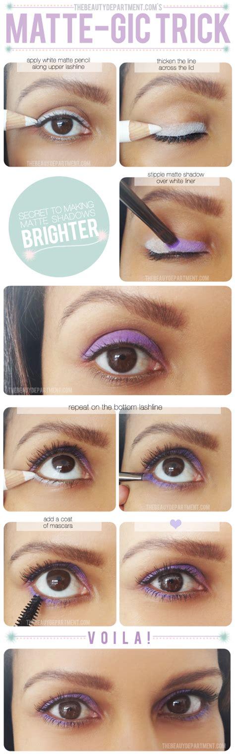 Makeup Hacks Trusper Makeup Hacks Trusper