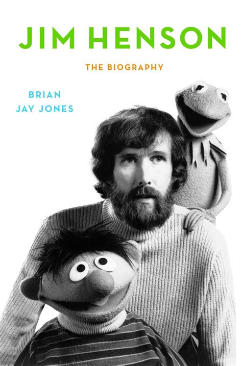 biography com here there be a writer renewthemuppets abc seriously