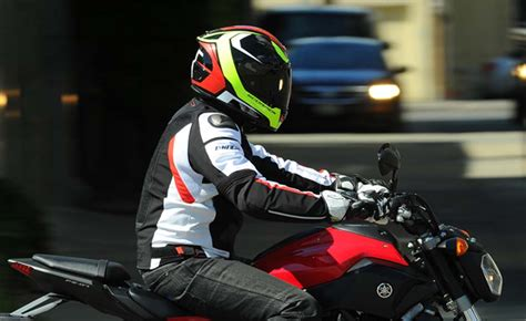Aero Scooter D1 Black dainese speed textile jacket review