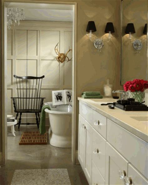 country chic bathroom to da loos country chic bathroom