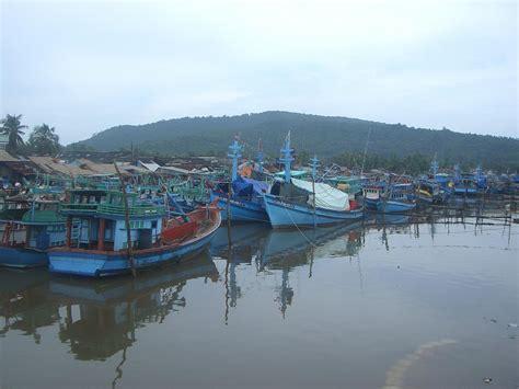 vietnam reisebericht quot phu quoc quot - Speedboot Nach Phu Quoc