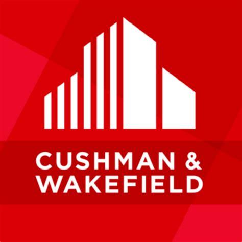 Cushman And Wakefield Finder Cushman Wakefield