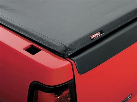 roll up bed cover amazon com lund 96050 genesis roll up tonneau cover automotive