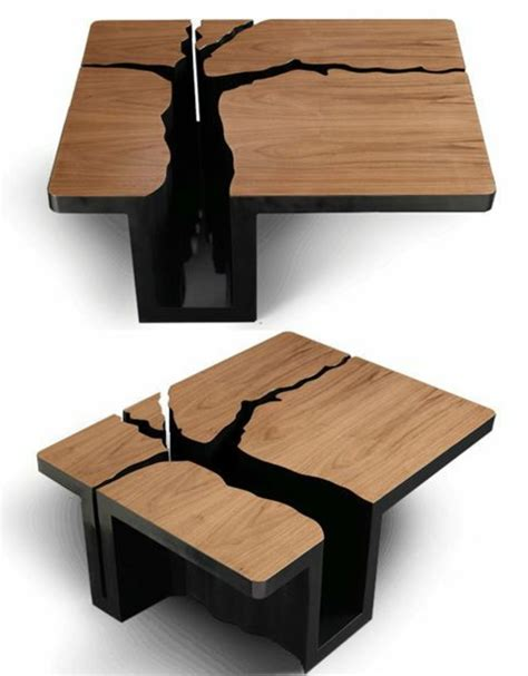 table relevable design pas cher