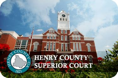 Henry County Ga Court Records Materialmen Liens Payment Bond Claims In Henry County Ga