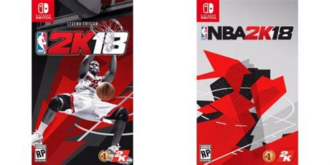 Kaset Nintendo Switch Nba 2k18 nba 2k18 will launch for nintendo switch alongside other systems news updates from the