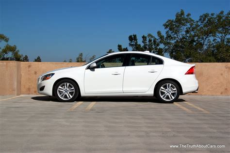 volvo s60 t5 2013 review review 2013 volvo s60 t5 awd the about cars