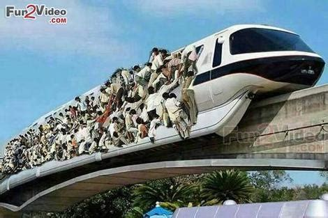 mumbai's monorail cost $450 million. so why is it losing a