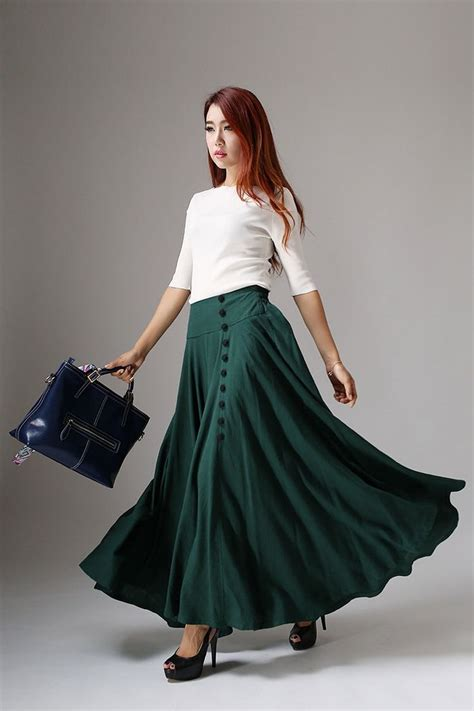 best 25 maxi skirts ideas on