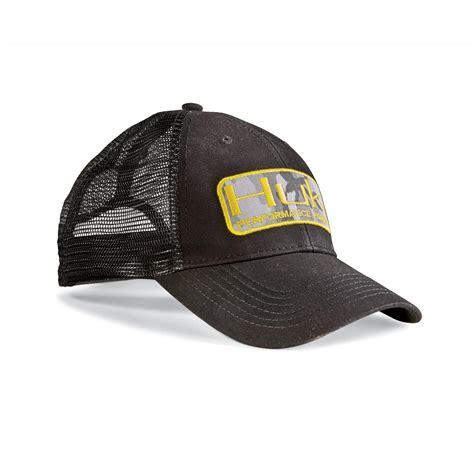 trucker cap huk patch trucker cap 625823 hats caps at sportsman s