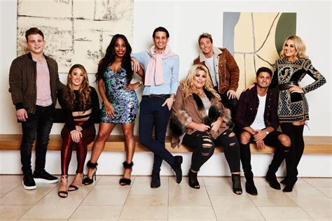Or Cast 2018 Go Dating Cast 2018 Meet The On Series Four Go Dating 2018 Tellymix