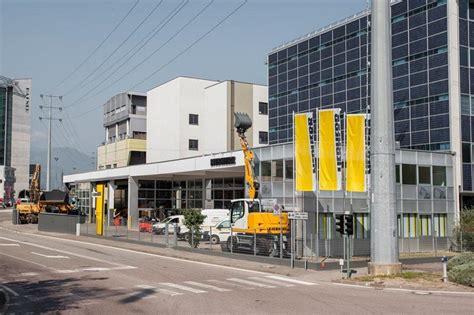 nuova filiali nuova filiale per liebherr emtec italia macchine edili news