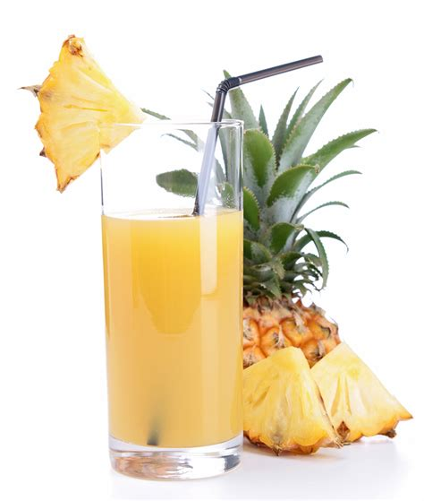 Nuoc Detox Voi Thom by Pineapple Healer Juice Juicing The Complete Juicing