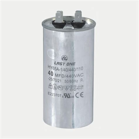 electrical energy capacitor cbb65 capacitor hy66 71 lastone china manufacturer other electrical electronic