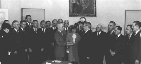 Black Cabinet Fdr by Inauguration Of Harry S Truman