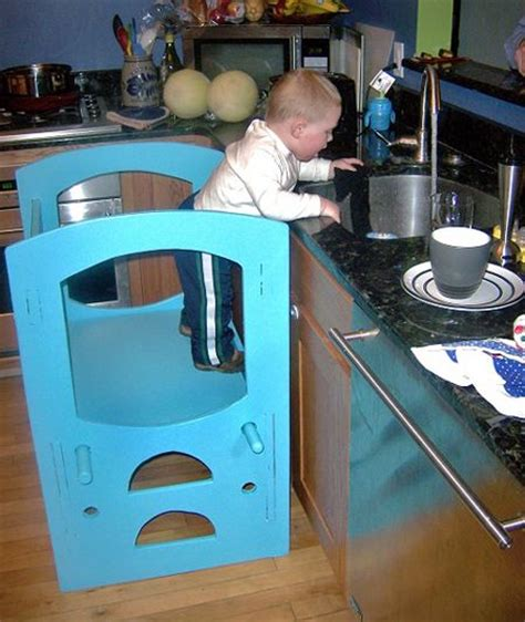 Kitchen Helper Tutorial 25 Best Ideas About Learning Tower On