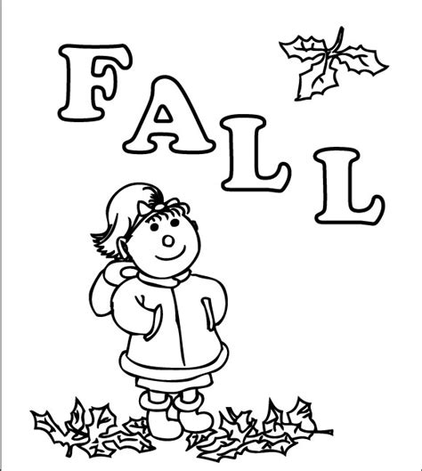 best fall coloring pages kids with free coloring pages fall