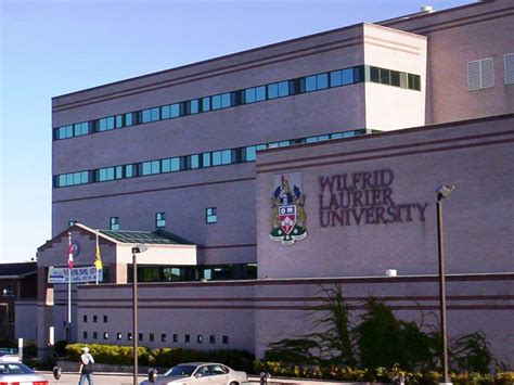 Mba Schools In Toronto Canada by Wilfrid Laurier Toronto Cus Metromba