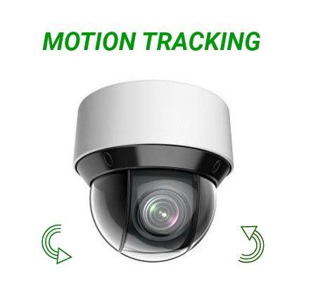 np1a13 ir tru view 3mp motion tracking ip mini ptz camera