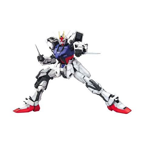 Mainan Anak Robot Gundam jual daban pg gundam strike fighter model kit mainan anak