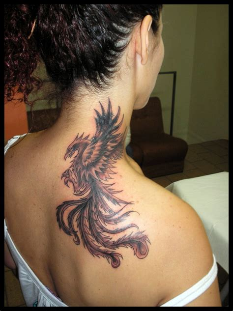 phoenix bird tattoo meaning tattoos designs ideas and meaning tattoos for you