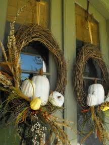 Diy Fall Wreaths Design Ideas Top 15 Diy Fall Wreaths To Try This Year