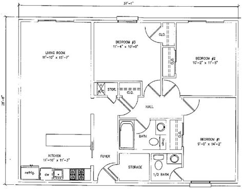 1000 square feet apartment 12 best house plans images on pinterest garage