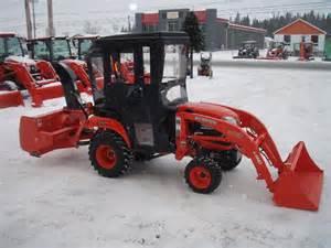 tracteur utilitaire kubota bx2360 hst 2010