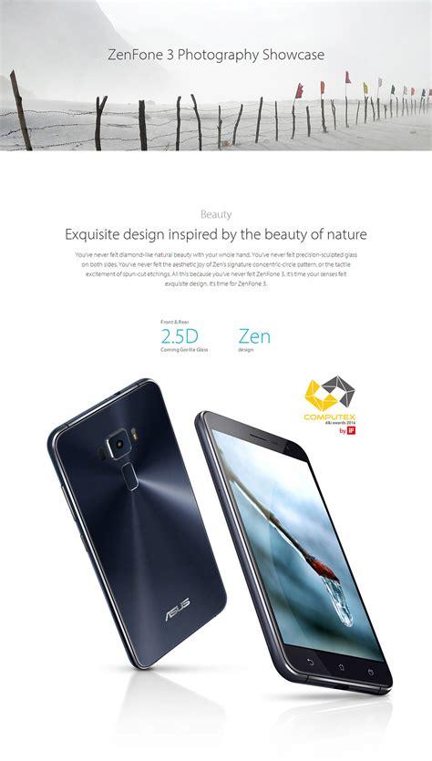 Koi Fish Casing Asus Zenfone 6 Custom asus zenfone 3 ze552kl 5 5 quot android 6 smartphone dual sim 4gb ram 64gb unlocked ebay