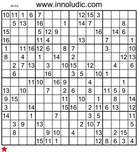 printable sudoku super challenger super sudoku