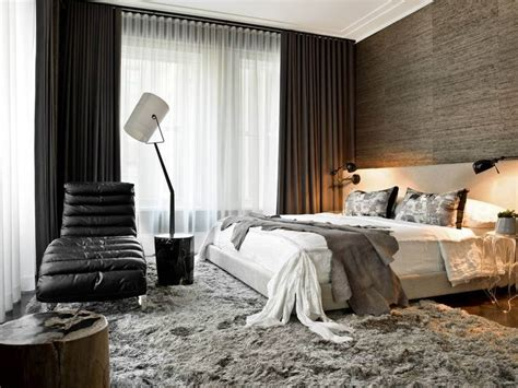 stylish bedroom curtains 17 best ideas about modern bedroom decor on pinterest