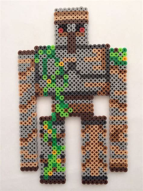 craft on 25 best ideas about minecraft on hama