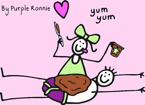 purple ronnie chocolate love by purple ronnie purple ronnie