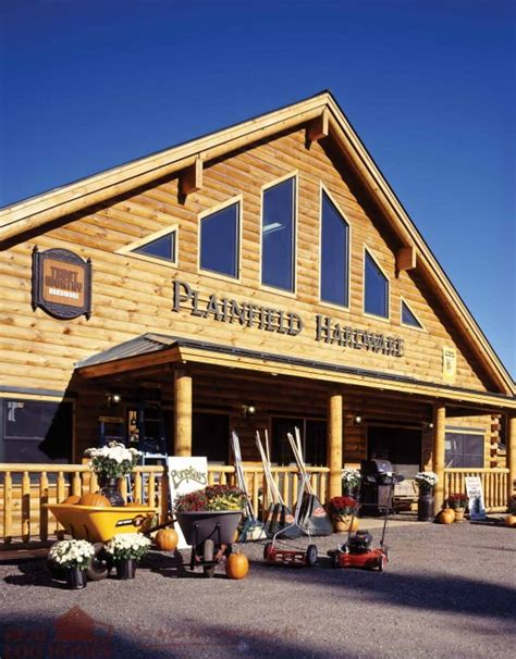 Home Design Options Hanover Ma by Plainfield Hardware Vt L10904 Real Log Homes