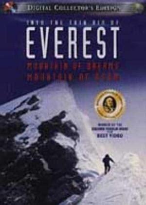 everest film rent everest mountain of dreams 1999 film cinemaparadiso co uk