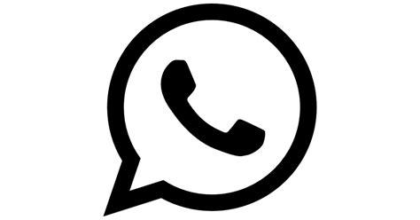 whatsapp logo iconos gratis de web