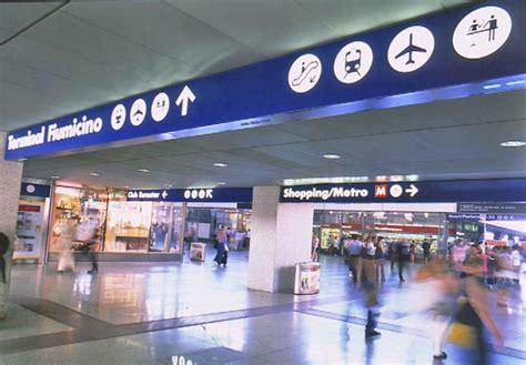 libreria aeroporto fiumicino roma termini roma termini grandi stazioni